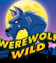 ART Werewolf Wild