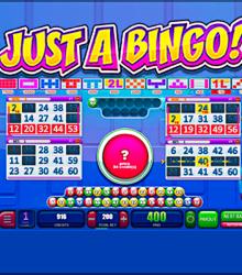 Just A Bingo
