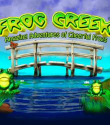 Frog Creek