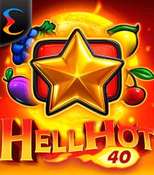Hell Hot 40