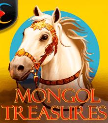 Mongol Treasure
