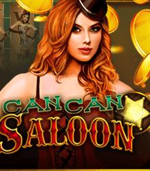 CanCan Saloon