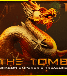 The Tomb: Dragon Emperor's Treasure