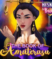 Book of Amaterasu