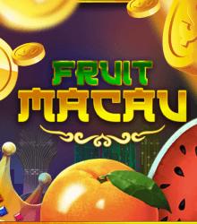Fruit Macau