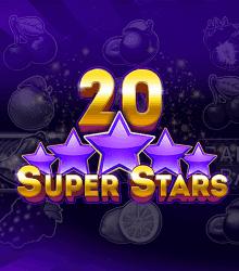 20 Super Stars