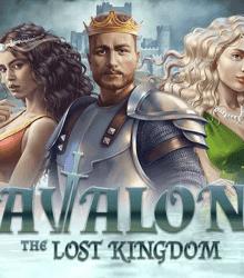 Avalon: The Lost Kingdom